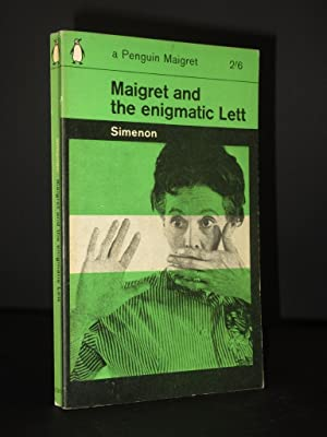Maigret and the Enigmatic Lett: (Penguin Book No. 2023)