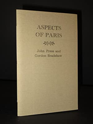 Aspects of Paris [SIGNED]