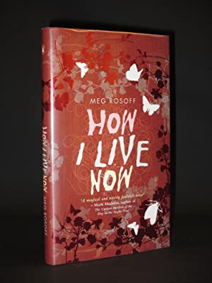 How I Live Now [SIGNED]