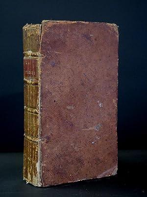 La Liturgie ou Formulaire des Prieres Publiques, selon l'usage de L'Eglise Anglicane: [...