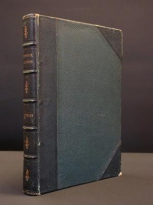 Frederick Hazzleden, A Novel: Westbury, Hugh