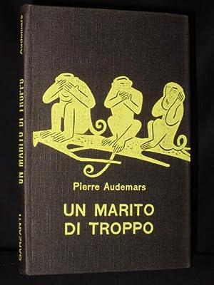 Un Marito die Troppo (The Crown of Night): Pierre Audemars