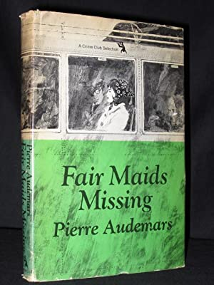 Fair Maids Missing: Pierre Audemars