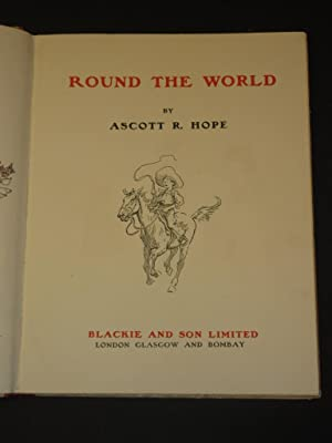 Round The World: Hope, Ascott R.