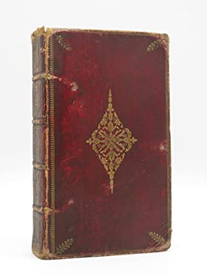 The Book of Common Prayer, And Administration of the Sacraments and other Rites and Ceremonies of ...