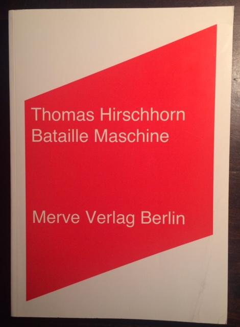 Die Erotik George Batailles in Theorie und Prosa (German Edition)
