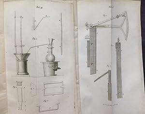 Journal für Technische und Ökonomische Chemie, Bd. 10, 11, 12, 24.: Chemie - Erdmann, Otto Linne (...