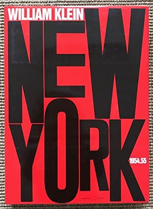 New York. 1954.55. Life is Good & Good for You in New York! Trance, Witness, Revels.