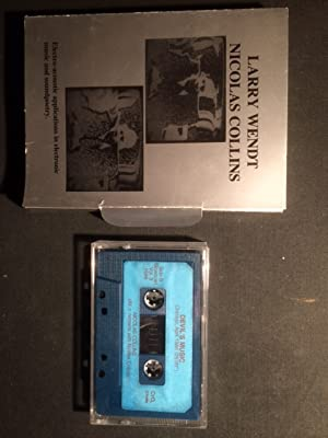 Slowscan Vol. 3. Devil's Music, Arroba for George, The murker news, Modem (Chicago, April 1986)...