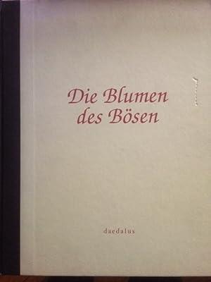 Die Blumen des Bösen. Band II. Eine Geschichte der Armut in Wien, Prag, Budapest und Triest in den ...