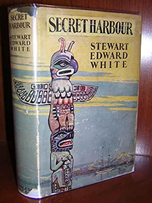 Secret Harbour: White, Stewart Edward