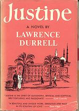Justine: a Novel: Durrell, Lawrence