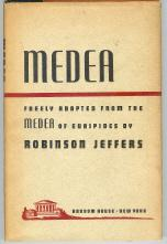 Medea: Jeffers, Robinson