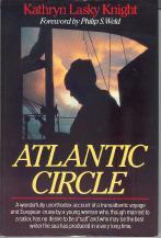 Atlantic Circle: Knight, Kathryn Lasky