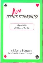 More Points Schmoints: Sequel to the 1996: Bergen, Marty