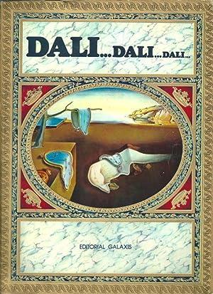 Dalí, Dalí, Dalí