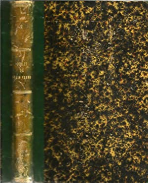 Obras de Julio Verne: Maese Zacarías. Un: Verne, Julio