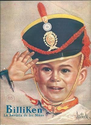 Billiken. La revista para niños Publicación de la Editorial Atlántida para ...