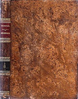Novísima Biblioteca de Predicadores. Colección de discursos: Troncoso, Juan