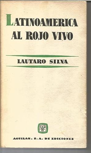 Latinoamérica al rojo vivo: Silva, Lautaro