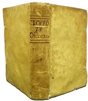 Los libros de Marco Tulio Cicerón: Cicerón