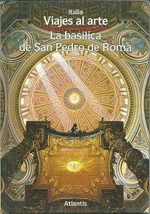 La basílica de San Pedro de Roma: Francia, Ennio
