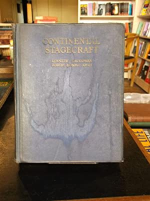 Continental Stagecraft: Kennerg Macgowan and Robert Edmond Jones