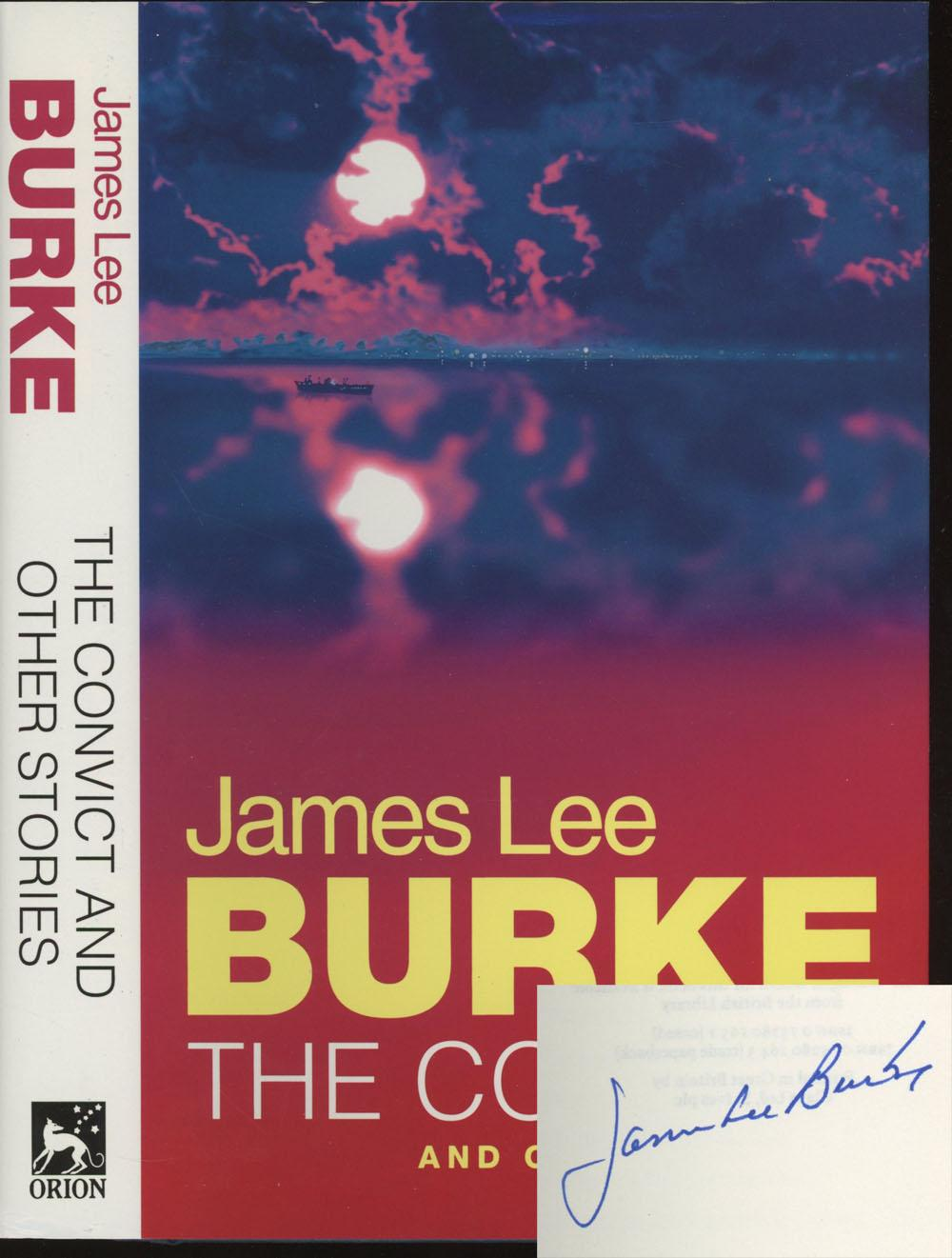 The Convict : And Other Stories: Burke, James Lee