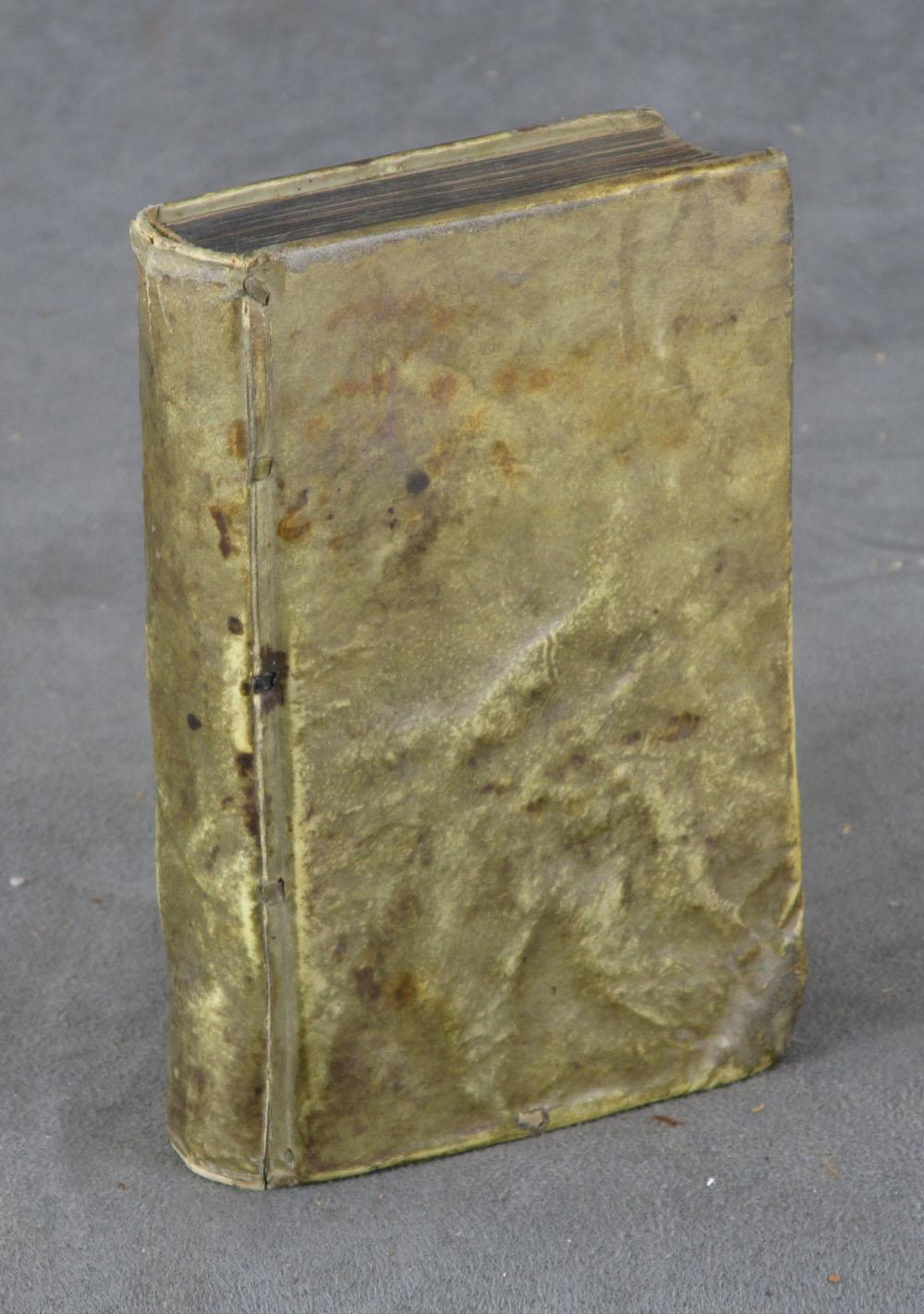 De Christo Imitando, Contemnendisque Mvndi Vanitatibvs Libri Tres, Interprete Sebastiano ...