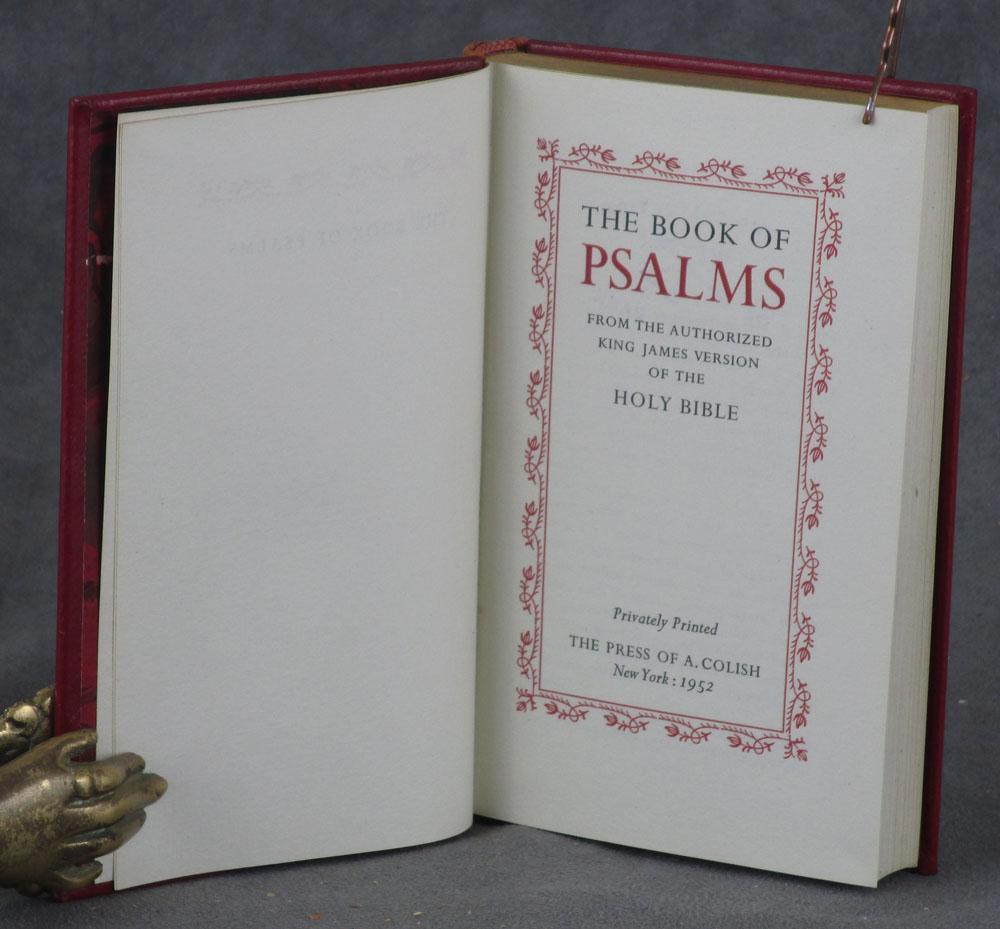 Official King James Bible Online Authorized King James