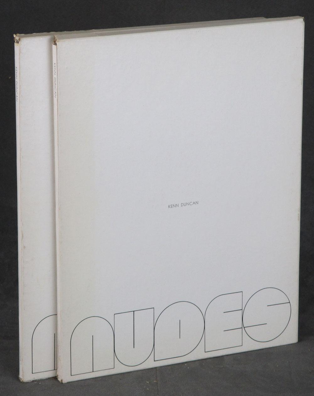 Nudes & More Nudes (2 Vols.) Kenn Duncan