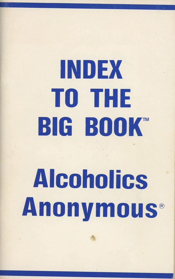a report on alcoholics anonymous Aa stands for alcoholics anonymous, an international mutual aid organization that unites people who have struggled with alcohol dependency addictioncom staff include writers, editors and other contributors with long-standing experience in reporting on health, medicine, news and related topics.