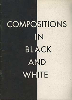 Compositions in Black and White: Mosley, Thaddeus G.