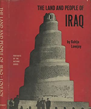 The Land and People of Iraq: Lovejoy, Bahija