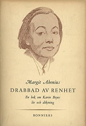 Drabbad Av Renhet, En Bok Om Karin: Abenius, Margit
