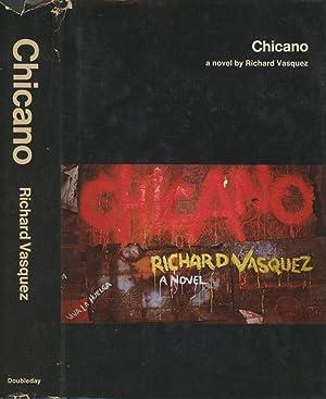Chicano: Vasquez, Richard
