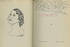 Sonido, Poemas de Isola Gomez: Gomez, Isola