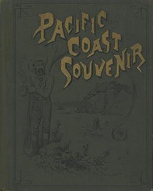 Pacific Coast Souvenir: Denison, E. S.
