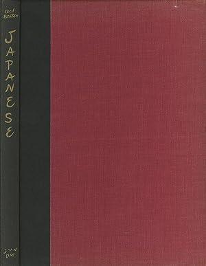 Japanese: Beaton, Cecil