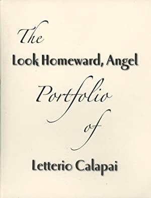 The Look Homeward, Angel Portfolio of Letterio: Calapai, Letterio; Strange,