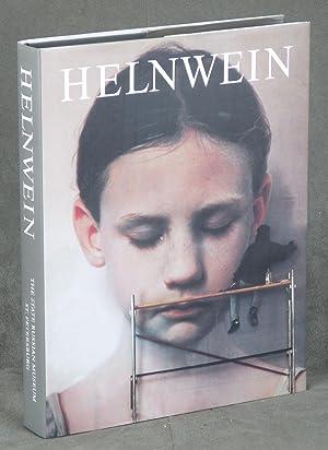 Gottfried Helnwein: Helnwein, Gottfried; Essays
