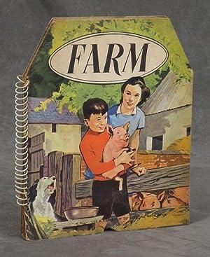 Farm (Pop-Up Book): n/a