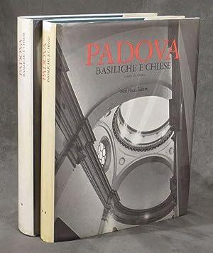 Padova - Basiliche E Chiese (2 Vols.): Bellinati, Claudio; Puppi,