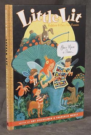 Little Lit - Folklore & Fairy Tale: Spiegelman, Art; Mouly,