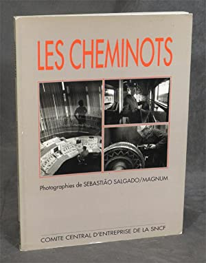 Les Cheminots - Photographies: Sebastiao Salgado / Magnum: Salgado, Sebastiao