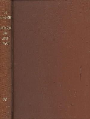 Hurrisch und Urartaisch; Vom Verfasser autorisierte ubersetzung: Diakonoff, I. M.;