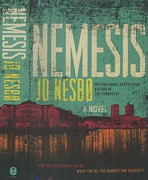 Nemesis: Jo Nesbø / Nesbo