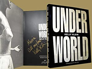 Under World [UNDERWORLD] (Signed): Klein, Kelly