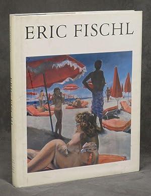 Eric Fischl; Art in America: Whitney, David; Peter