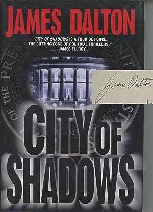 City of Shadows: Dalton, James